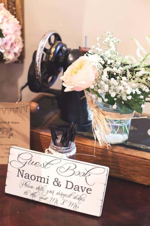 Naomi + Dave Wedding 263